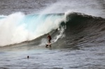 BIG XXL Wave Surfing North Tenerife