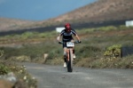 Club La Santa 4 Stage Mountain Bike MTB Race Day 1 Lanzarote 06-02-2017