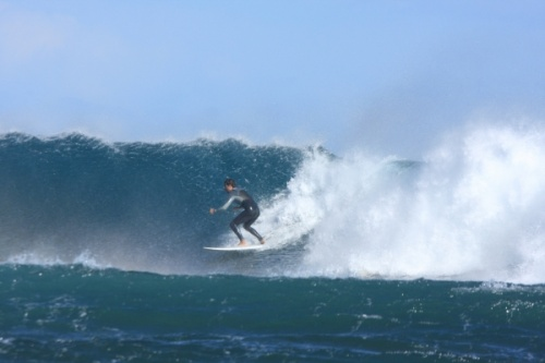 South Bay Surfing and Bodyboarding