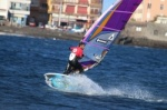TWS Tenerife Windsurfing Solution and friends 19-10-2014 in El Medano