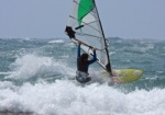 Windsurfing - El Medano South Bay 17-04-2012